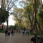صورة فوتوغرافية لـ Gulhane Park