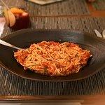 Old Style Spagheti