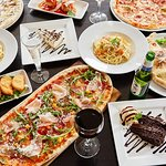 Prezzo Liffey Valley