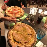 Photo of Gisira Pizza and Drinks
