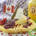 Canada Waffles