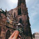 Foto de Catedral de Estrasburgo