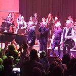 The Glasgow Royal Concert Hall ภาพถ่าย