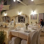 Alexis 4 Seasons Seafood Restaurant Foto