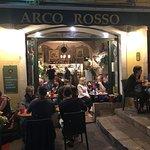 Arco Rosso Foto