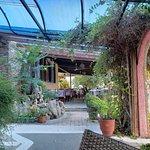 Φωτογραφία: Ο Κήπος του Ηλία Εστιατόριο Ταβέρνα