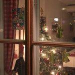 Joulun tunnelma