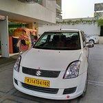 ภาพถ่ายของ Rajputana Cabs