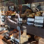 Foto de Bakery & Table Hakone