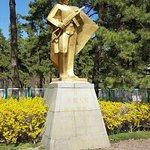 Foto People's Park of Urumqi