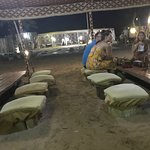 Φωτογραφία: Platinum Heritage Luxury Tours and Safaris