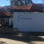 Foto de Matilda Bay Restaurant