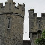 Photo of Howth Castle