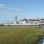 USS Laffey DD 724