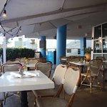 صورة فوتوغرافية لـ Front Porch Cafe