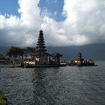 Ulun danau temple