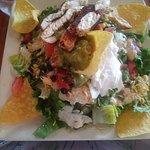 Ozona Blue Grilling Co Foto