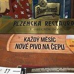 Fotografie: Plzeňská Restaurace Obecní Dům