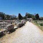 Αρχαία Αγορά Φωτογραφία