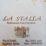 Photo de La Stalla