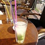 Photo de Gardens Club & Restaurant