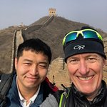 The World's best tour guide: Jack/Tao