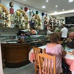 Restaurante Mare Resmi