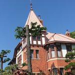 ภาพถ่ายของ Kobe Kitano Museum (Ijinkan-gai)