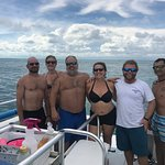 A perfect day on Molasses Reef