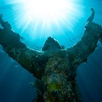 Christ of the Abyss - one of our favorite locations