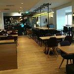 Bilde fra Park Inn by Radisson Meriton Conference & Spa Hotel Tallinn