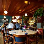 Foto van Grand Cafe Eemland