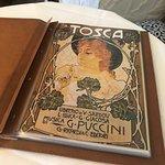 Photo of La Tosca