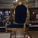 صورة فوتوغرافية لـ Freemasons' Hall