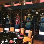 Foto de Bushido Restaurant and Lounge