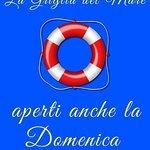 ภาพถ่ายของ La Griglia Del Mare