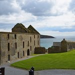 Another photo of Charles Fort