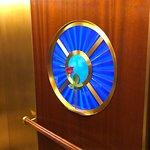 โรงแรมอิมพีเรียล โอซากา ภาพถ่าย