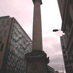 صورة فوتوغرافية لـ The Monument to the Great Fire of London