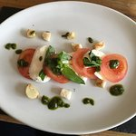 Foto de L'anatra Italian Kitchen
