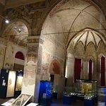 Foto van Tamo Museo del Mosaico