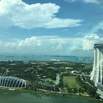 Photo of Singapore Flyer