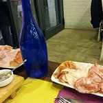 Tigelleria Romana ITALIAN FOOD Photo