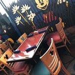 Photo of Chef Mickey's