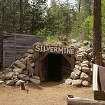 Photo de Silverwood Theme Park