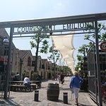 صورة فوتوغرافية لـ Bercy Village
