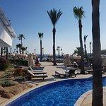 Adams Beach Hotel Φωτογραφία