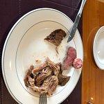 carnes do rodizio
