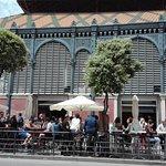 Foto de Mercado Central de Atarazanas