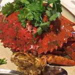 Billede af Jumbo Seafood Riverside